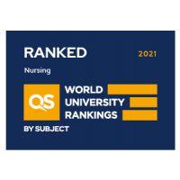 QS Ranking Nursing
