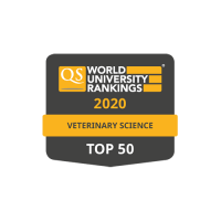 QS Ranking - Veterinary Science