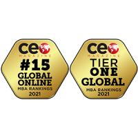 CEO magazine MBA ranking
