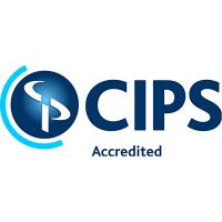 Chartered Institute of Procurement and Supply accreditation